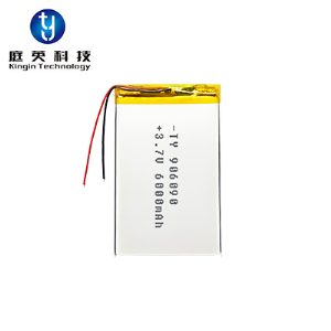 High quality 906090 polymer lithium battery